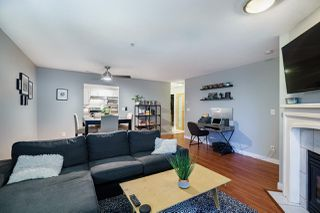 """Photo 2: 413A 301 MAUDE Road in Port Moody: North Shore Pt Moody Condo for sale in """"HERITAGE GRAND"""" : MLS®# R2525877"""