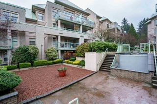 "Main Photo: 413A 301 MAUDE Road in Port Moody: North Shore Pt Moody Condo for sale in ""HERITAGE GRAND"" : MLS®# R2525877"