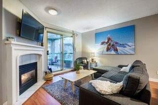 """Photo 4: 413A 301 MAUDE Road in Port Moody: North Shore Pt Moody Condo for sale in """"HERITAGE GRAND"""" : MLS®# R2525877"""