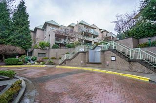 """Photo 23: 413A 301 MAUDE Road in Port Moody: North Shore Pt Moody Condo for sale in """"HERITAGE GRAND"""" : MLS®# R2525877"""