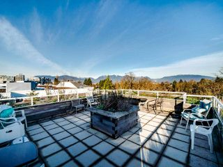 "Main Photo: E402 515 E 15TH Avenue in Vancouver: Mount Pleasant VE Condo for sale in ""HARVARD PLACE"" (Vancouver East)  : MLS®# R2529360"