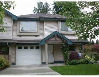Photo 1: V2X 8A3: House for sale (Southwest Maple Ridge)  : MLS®# V543438