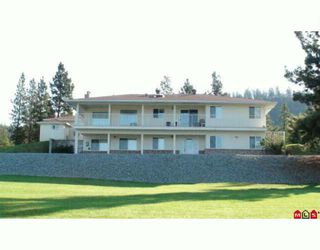 Photo 4: 2601 WALBURN Road in No City Value: FVREB Out of Town House for sale : MLS®# F2924465