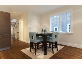 Photo 5: 6467 LARCH ST in Vancouver: Kerrisdale House for sale (Vancouver West)  : MLS®# V809807