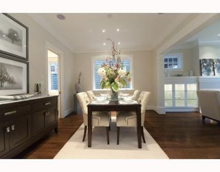 Photo 3: 6467 LARCH ST in Vancouver: Kerrisdale House for sale (Vancouver West)  : MLS®# V809807