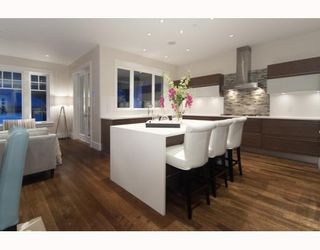 Photo 4: 6467 LARCH ST in Vancouver: Kerrisdale House for sale (Vancouver West)  : MLS®# V809807