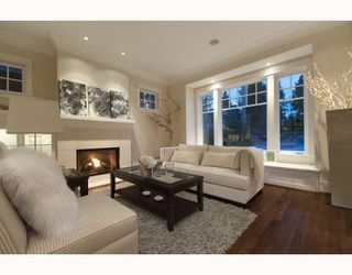 Photo 2: 6467 LARCH ST in Vancouver: Kerrisdale House for sale (Vancouver West)  : MLS®# V809807