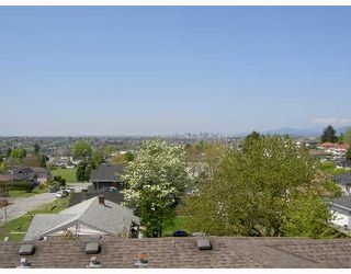 """Photo 9: 16 1203 MADISON Avenue in Burnaby: Willingdon Heights Townhouse for sale in """"MADISON GARDENS"""" (Burnaby North)  : MLS®# V647413"""