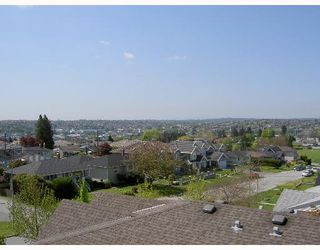 """Photo 10: 16 1203 MADISON Avenue in Burnaby: Willingdon Heights Townhouse for sale in """"MADISON GARDENS"""" (Burnaby North)  : MLS®# V647413"""
