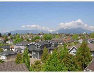 """Photo 8: 16 1203 MADISON Avenue in Burnaby: Willingdon Heights Townhouse for sale in """"MADISON GARDENS"""" (Burnaby North)  : MLS®# V647413"""