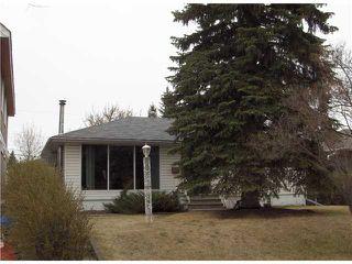 Main Photo: 1744 47 AV SW in CALGARY: Altadore River Park House for sale (Calgary)  : MLS®# C3462315