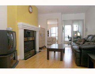 "Photo 1: 217 1823 W 7TH Avenue in Vancouver: Kitsilano Condo for sale in ""CARNEGIE"" (Vancouver West)  : MLS®# V660212"