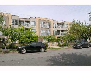 "Photo 9: 217 1823 W 7TH Avenue in Vancouver: Kitsilano Condo for sale in ""CARNEGIE"" (Vancouver West)  : MLS®# V660212"