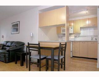 "Photo 4: 217 1823 W 7TH Avenue in Vancouver: Kitsilano Condo for sale in ""CARNEGIE"" (Vancouver West)  : MLS®# V660212"