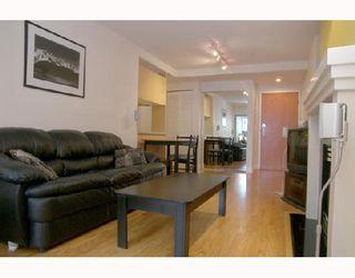 "Photo 2: 217 1823 W 7TH Avenue in Vancouver: Kitsilano Condo for sale in ""CARNEGIE"" (Vancouver West)  : MLS®# V660212"