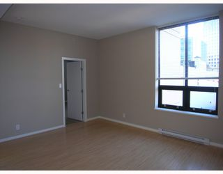 """Photo 6: 401 531 BEATTY Street in Vancouver: Downtown VW Condo for sale in """"531 BEATTY"""" (Vancouver West)  : MLS®# V667517"""