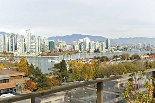 "Photo 8: 1299 W 7TH Ave in Vancouver: Fairview VW Condo for sale in ""MARBELLA"" (Vancouver West)  : MLS®# V618582"