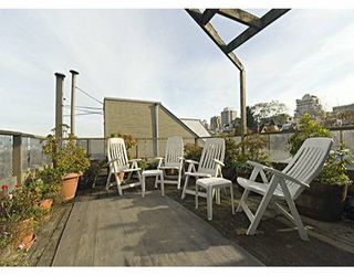 "Photo 2: 1299 W 7TH Ave in Vancouver: Fairview VW Condo for sale in ""MARBELLA"" (Vancouver West)  : MLS®# V618582"