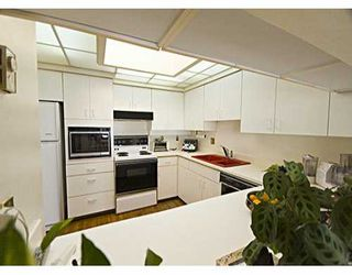 "Photo 3: 1299 W 7TH Ave in Vancouver: Fairview VW Condo for sale in ""MARBELLA"" (Vancouver West)  : MLS®# V618582"