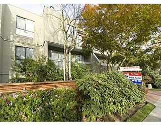 "Photo 1: 1299 W 7TH Ave in Vancouver: Fairview VW Condo for sale in ""MARBELLA"" (Vancouver West)  : MLS®# V618582"