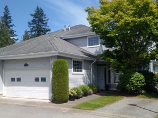 """Main Photo: 15 20770 97B Avenue in Langley: Walnut Grove Townhouse for sale in """"Mundy Creek"""" : MLS®# R2394890"""