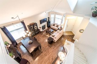 """Photo 3: 15 20770 97B Avenue in Langley: Walnut Grove Townhouse for sale in """"Mundy Creek"""" : MLS®# R2394890"""