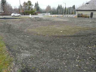 Main Photo: 255 WINDERMERE Drive in Edmonton: Zone 56 Vacant Lot for sale : MLS®# E4170455