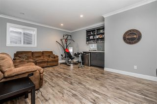 Photo 16: 2625 CABOOSE Place in Abbotsford: Aberdeen House for sale : MLS®# R2409119
