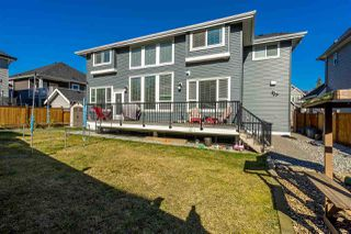 Photo 19: 2625 CABOOSE Place in Abbotsford: Aberdeen House for sale : MLS®# R2409119