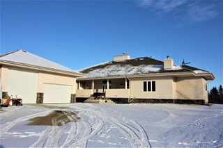 Main Photo: 19 54129 RGE RD 275: Rural Parkland County House for sale : MLS®# E4179404