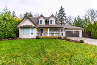 Main Photo: 47425 SWALLOW Crescent in Chilliwack: Little Mountain House for sale : MLS®# R2420116