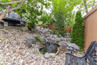 Photo 23: 5027 DONSDALE Drive in Edmonton: Zone 20 Condo for sale : MLS®# E4180961