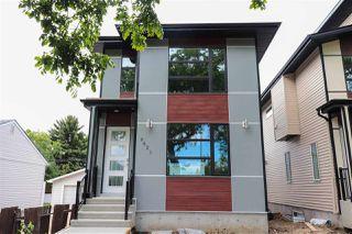 Photo 1: 3621 114 Avenue in Edmonton: Zone 23 House for sale : MLS®# E4183512