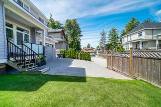 Photo 19: 16411 104 Avenue in Surrey: Fraser Heights House for sale (North Surrey)  : MLS®# R2430817