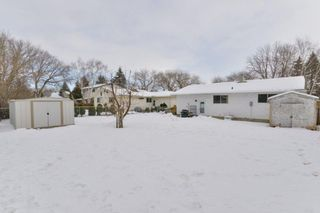 Photo 17: 47 Newcastle Road in Winnipeg: Fort Richmond Residential for sale (1K)  : MLS®# 202004307