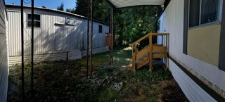 Photo 4: 9 4200 DEWDNEY TRUNK Road in Coquitlam: Ranch Park Manufactured Home for sale : MLS®# R2443203