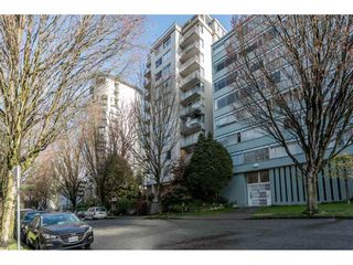 Photo 3: 302 1219 HARWOOD Street in Vancouver: West End VW Condo for sale (Vancouver West)  : MLS®# R2447742