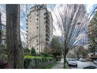 Photo 2: 302 1219 HARWOOD Street in Vancouver: West End VW Condo for sale (Vancouver West)  : MLS®# R2447742