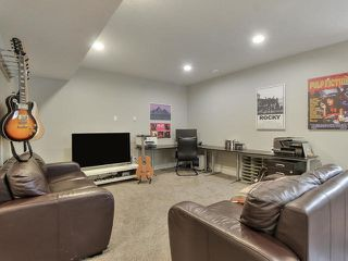 Photo 24: 36 Nault Crescent: St. Albert House for sale : MLS®# E4193528