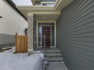 Photo 32: 36 Nault Crescent: St. Albert House for sale : MLS®# E4193528