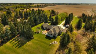 Photo 45: 4 VIEW Drive: Rural Sturgeon County House for sale : MLS®# E4197241