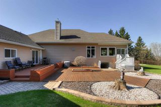 Photo 42: 4 VIEW Drive: Rural Sturgeon County House for sale : MLS®# E4197241