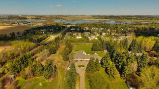 Photo 48: 4 VIEW Drive: Rural Sturgeon County House for sale : MLS®# E4197241