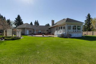 Photo 39: 4 VIEW Drive: Rural Sturgeon County House for sale : MLS®# E4197241