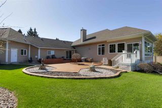 Photo 41: 4 VIEW Drive: Rural Sturgeon County House for sale : MLS®# E4197241