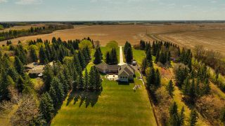 Photo 47: 4 VIEW Drive: Rural Sturgeon County House for sale : MLS®# E4197241