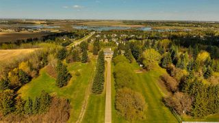 Photo 44: 4 VIEW Drive: Rural Sturgeon County House for sale : MLS®# E4197241