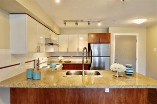 """Photo 4: 206 14960 102A Avenue in Surrey: Guildford Condo for sale in """"Max"""" (North Surrey)  : MLS®# R2457466"""