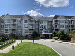 "Main Photo: 404 3136 ST JOHNS Street in Port Moody: Port Moody Centre Condo for sale in ""SONRISA"" : MLS®# R2459351"