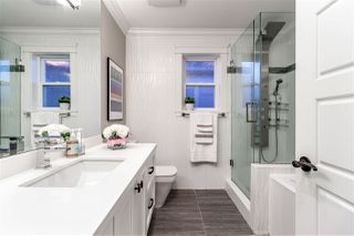 Photo 19: 3634 CARNARVON Avenue in North Vancouver: Upper Lonsdale House for sale : MLS®# R2468815